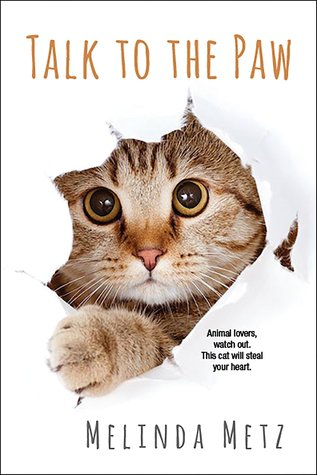 [PDF] [EPUB] Talk to the Paw Download by Melinda Metz