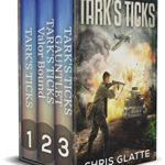 [PDF] [EPUB] Tark's Ticks Boxset: Books 1 – 3 Download