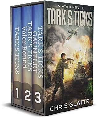 [PDF] [EPUB] Tark's Ticks Boxset: Books 1 - 3 Download by Chris Glatte