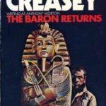 [PDF] [EPUB] The Baron Returns (Baron, #2) Download