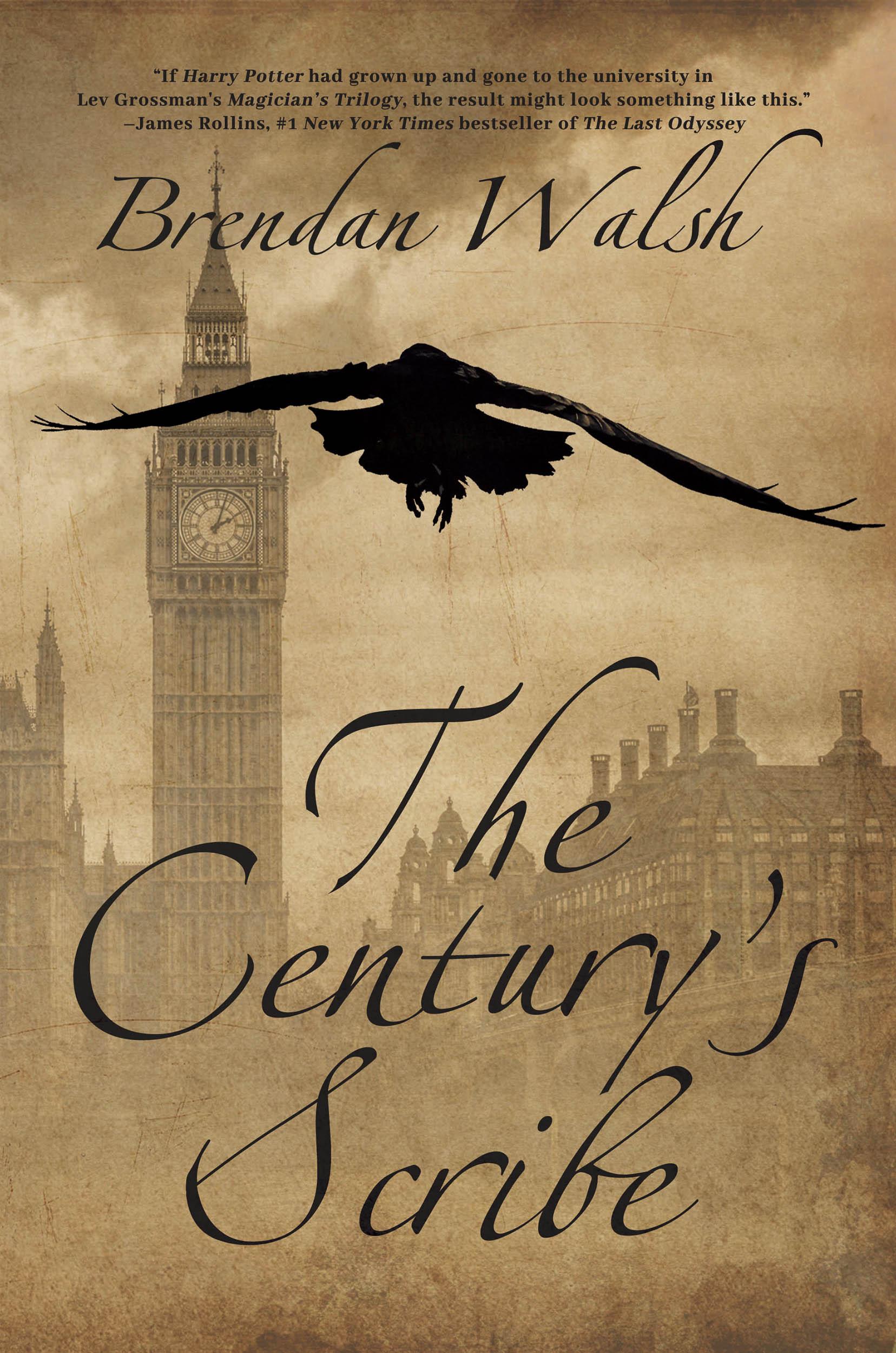 [PDF] [EPUB] The Century's Scribe Download by Brendan     Walsh