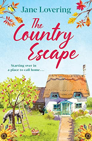 [PDF] [EPUB] The Country Escape Download by Jane Lovering