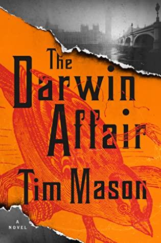 [PDF] [EPUB] The Darwin Affair Download by Tim Mason