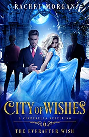 [PDF] [EPUB] The Everafter Wish (City of Wishes #6) Download by Rachel  Morgan
