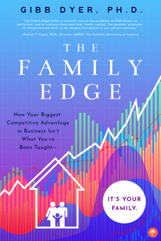 [PDF] [EPUB] The Family Edge Download by Gibb Dyer