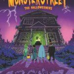 [PDF] [EPUB] The Halloweeners (Monsterstreet, #2) Download