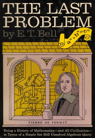 [PDF] [EPUB] The Last Problem Download by Eric Temple Bell
