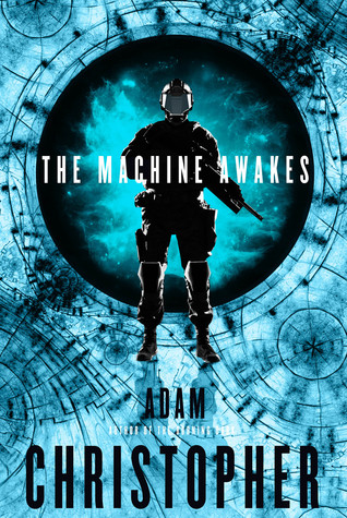 [PDF] [EPUB] The Machine Awakes (Spider Wars, #2) Download by Adam Christopher