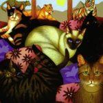 [PDF] [EPUB] The Mysterious, Magickal Cat Download