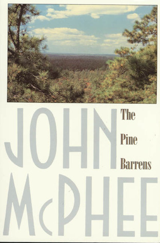 [PDF] [EPUB] The Pine Barrens Download by John McPhee