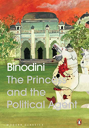 [PDF] [EPUB] The Princess and the Political Agent Download by Binodini