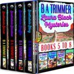 [PDF] [EPUB] The Scottsdale Series: Four Complete Laura Black Mysteries (Books 5 – 8) Download