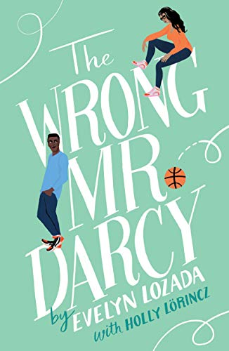 [PDF] [EPUB] The Wrong Mr. Darcy Download by Evelyn Lozada