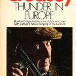 [PDF] [EPUB] Thunder in Europe (Department Z, #6) Download