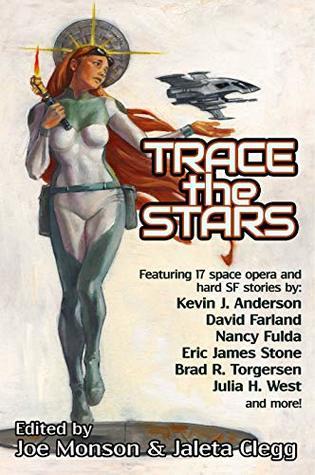 [PDF] [EPUB] Trace the Stars (LTUE Benefit Anthologies, #1) Download by Joe Monson