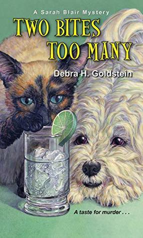 [PDF] [EPUB] Two Bites Too Many Download by Debra H. Goldstein
