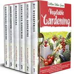 [PDF] [EPUB] VEGETABLE GARDENING: This Book Includes : Hydroponics ,Microgreens, Create Thriving Raised Bed Garden , Vertical in low Space and in Container and Build your Greenhouse. Download