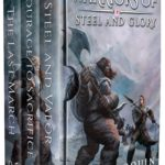 [PDF] [EPUB] Warriors of Steel and Glory (The Silent Champions Box Set #2) Download