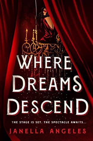 [PDF] [EPUB] Where Dreams Descend (Kingdom of Cards, #1) Download by Janella Angeles