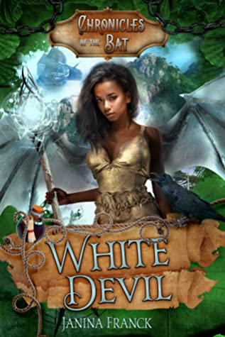 [PDF] [EPUB] White Devil (Chronicles of the Bat #2) Download by Janina Franck