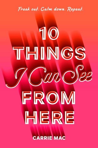 [PDF] [EPUB] 10 Things I Can See from Here Download by Carrie Mac