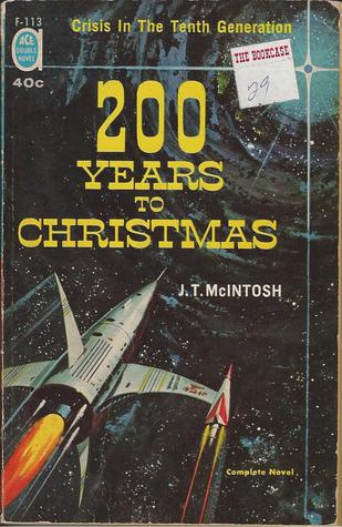 [PDF] [EPUB] 200 Years to Christmas Rebels of the Red Planet Download by J.T. McIntosh