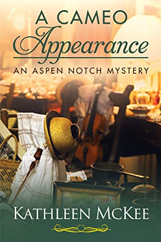 [PDF] [EPUB] A Cameo Appearance (The Aspen Notch Mystery Series Book 3) Download by Kathleen McKee