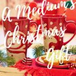 [PDF] [EPUB] A Medium's Christmas Gift (Becky Tibbs: A North Carolina Medium #3) Download