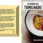 [PDF] [EPUB] A Ticket To Tamilnadu: Easy-to-cook, unique recipes from 10 districts of Tamilnadu Download