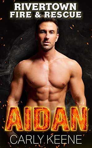 [PDF] [EPUB] AIDAN: A Short Firefighter-Curvy Girl Instalove Romance (Rivertown Fire and Rescue Book 1) Download by Carly Keene