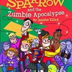 [PDF] [EPUB] Alex Sparrow and the Zumbie Apocalypse Download