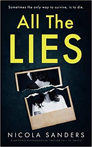 [PDF] [EPUB] All The Lies Download by Nicola Sanders