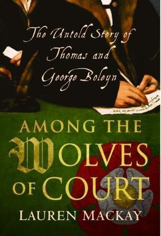 [PDF] [EPUB] Among The Wolves of Court Download by Lauren Mackay