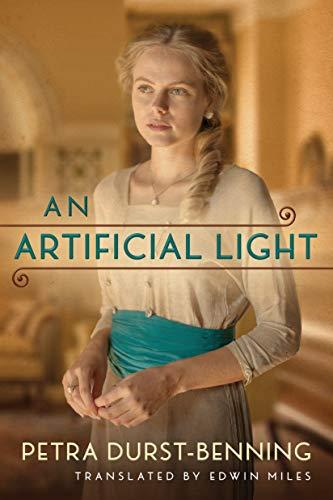 [PDF] [EPUB] An Artificial Light (The Photographer's Saga Book 2) Download by Petra Durst-Benning