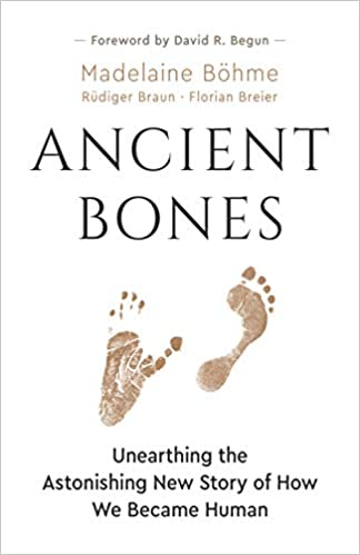 [PDF] [EPUB] Ancient Bones: Unearthing the Astonishing New Story of How We Became Human Download by Madelaine Böhme