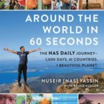 [PDF] [EPUB] Around the World with Nas Daily: 1,000 Unpredictable Days, Unexpected Places, and Unforgettable People Download