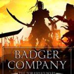 [PDF] [EPUB] Badger Company (The Torashad Wars Book 1) Download