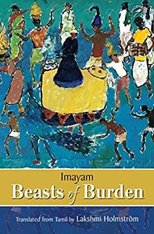 [PDF] [EPUB] Beasts of Burden Download by Imayam