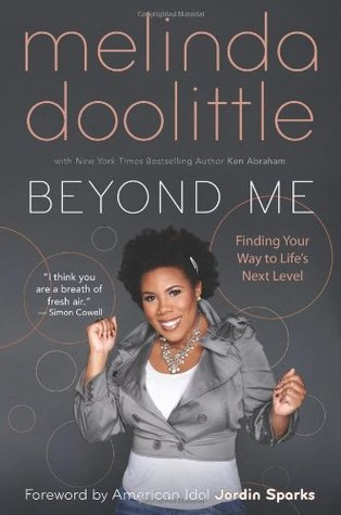[PDF] [EPUB] Beyond Me: Finding Your Way to Life's Next Level Download by Melinda Doolittle