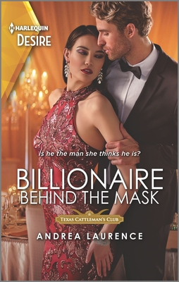 [PDF] [EPUB] Billionaire Behind The Mask (Texas Cattleman's Club: Rags to Riches #5) Download by Andrea Laurence