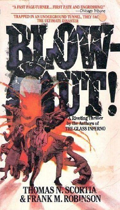 [PDF] [EPUB] Blow-out! Download by Thomas N. Scortia