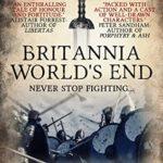 [PDF] [EPUB] Britannia World's End (The Last of the Romans #2) Download