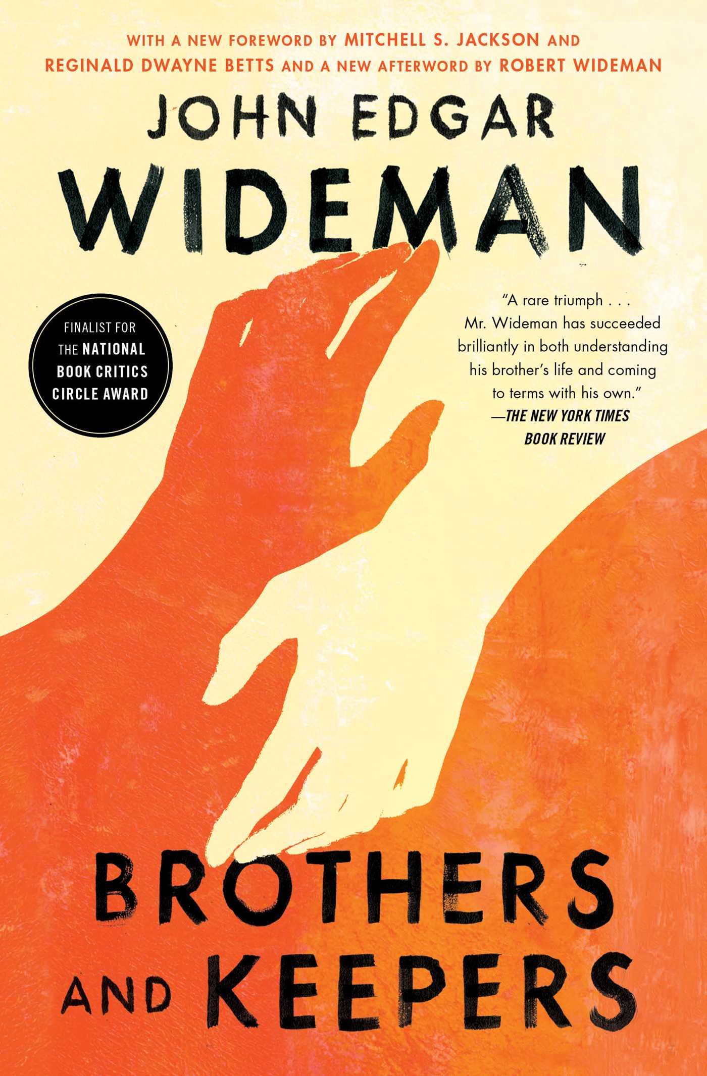 [PDF] [EPUB] Brothers and Keepers: A Memoir Download by John Edgar Wideman