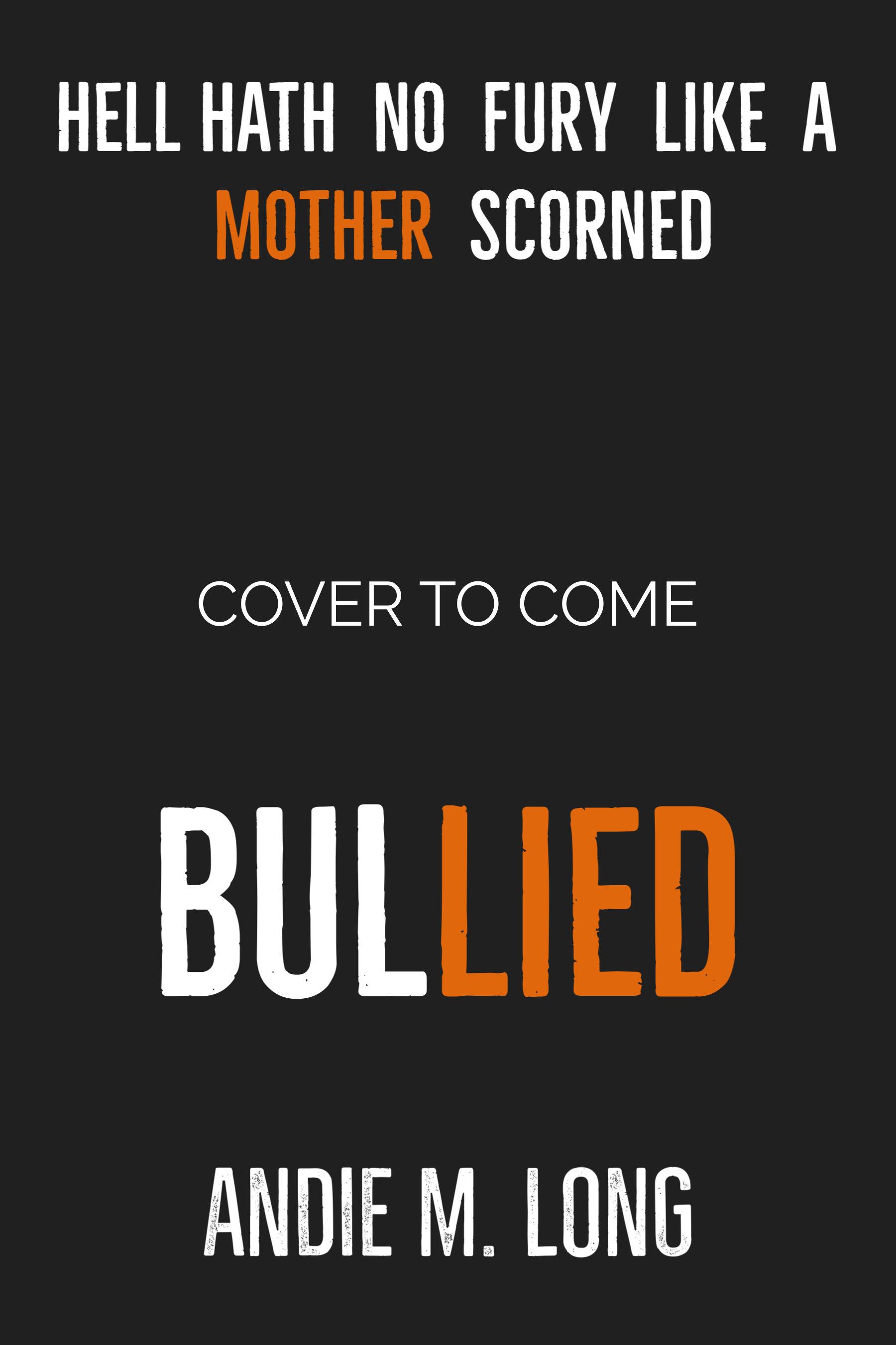 [PDF] [EPUB] BulLIED Download by Andie M. Long