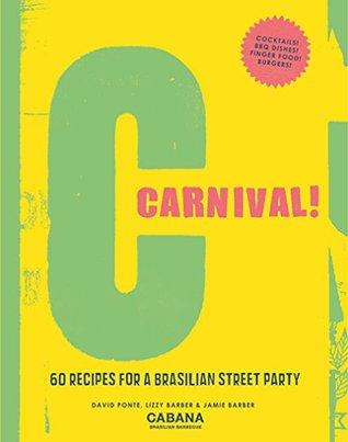[PDF] [EPUB] Carnival Download by David Ponte