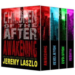 [PDF] [EPUB] Children of the After: The Complete Series Download by Jeremy Laszlo