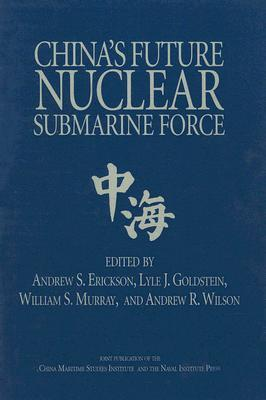[PDF] [EPUB] China's Future Nuclear Submarine Force Download by Andrew Sven Erickson