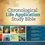 [PDF] [EPUB] Chronological Life Application Study Bible, King James Version Download