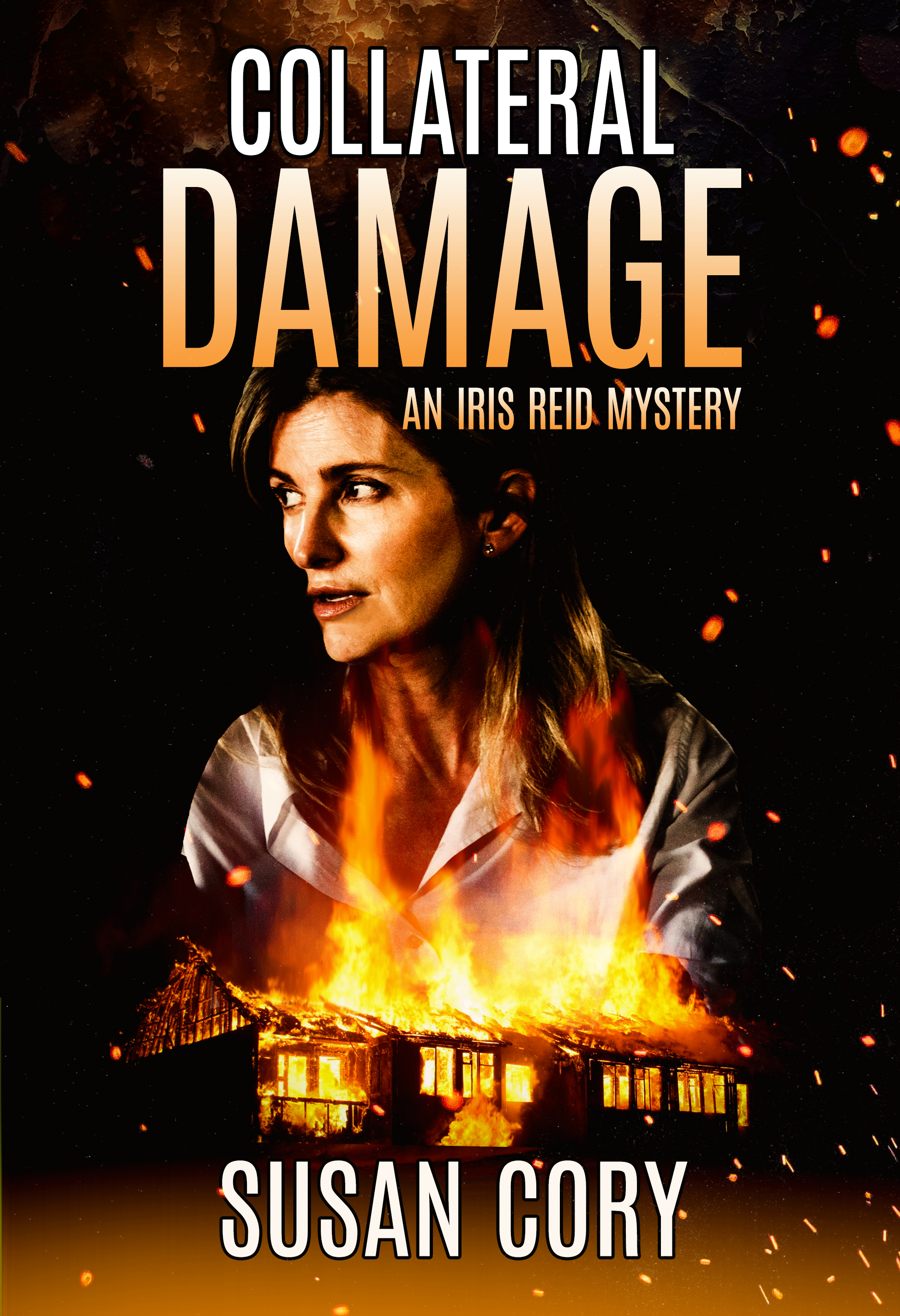 [PDF] [EPUB] Collateral Damage (Iris Reid Mystery #4) Download by Susan Cory