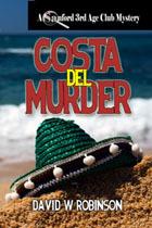 [PDF] [EPUB] Costa del Murder Download by David W.  Robinson
